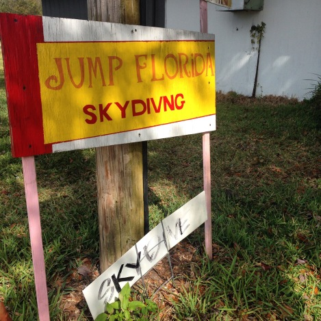 Jump Florida Skydiving